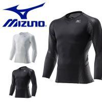 ミズノ(MIZUNO) 【BG7000T】バイオギアシャツ になります。  メンズ・男性 理想の腕振...