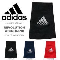 adidas (アディダス) Revolutionリストバンド になります。  アディダスレボリュー...