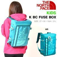 THE NORTH FACE (ノースフェイス) K BC FUSE BOX(キッズBCヒューズボッ...
