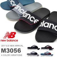 ニューバランス(new balance) M3056 となります。  【日本正規代理店品】 ドライ感...