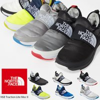 THE NORTH FACE (ノースフェイス) NSE Traction Lite Moc II(...