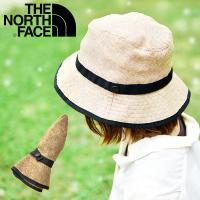 麦わら帽子 ザ・ノースフェイス THE NORTH FACE Hike Hat メンズ レディース ハイク ハット パッカブル 紫外線 折り畳み nn01815