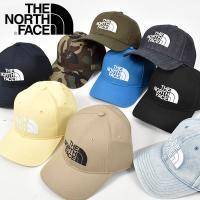 【最大22%還元】 2020春夏新作 ロゴキャップ THE NORTH FACE ザ・ノースフェイス ロゴキャップ メンズ レディース 帽子 サイズ調節可能 nn02044