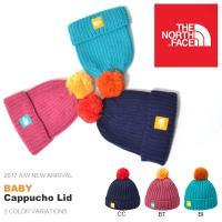 THE NORTH FACE (ノースフェイス) Baby Cappucho Lid(ベビー キッズ...
