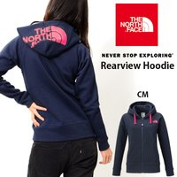 THE NORTH FACE (ノースフェイス) REARVIEW HOODIE(リアビュー フーデ...