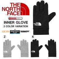 THE NORTH FACE ノースフェイス Inner Glove インナー グローブ ユニセック...