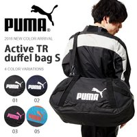 PUMA Active TR duffle Bag S プーマ アクティブ TR ダッフルバッグ S...