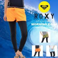 ROXY(ロキシー)MORNING CALM 婦人・女性用  プール、海水浴、サーフィンシーンに大人...