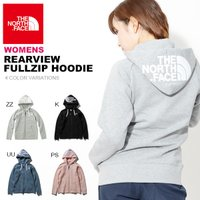 THE NORTH FACE (ザ ノースフェイス) REARVIEW FULL ZIP HOODI...