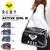 ROXY(ロキシー)ACTIVE GIRL Mサイズ 婦人・女の子・女性用  ドット柄やブランドロゴ...