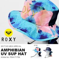 ROXY(ロキシー)UPF50+ SUPハット AMPHIBIAN UV SUP HAT 婦人・女性...