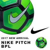 NIKE PITCH BPL ナイキ ピッチ プレミアリーグ 4号 5号  公式球のデザインを施した...