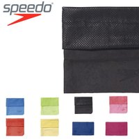 speedo(スピード) セームタオル(大) になります。  柔らかく吸水率が高いSpeedoセーム...