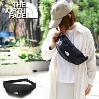 送料無料 ウエストバッグ ザ・ノースフェイス THE NORTH FACE SWEEP スウィープ ヒップバッグ 4リットル NM71904 ポーチ