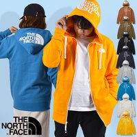 THE NORTH FACE (ザ ノースフェイス) Rearview FullZip Hoodie...