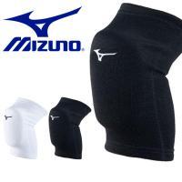 【最大23%還元】 膝用サポーター ミズノ MIZUNO メンズ レディース バレーボール 膝サポーター 1個入り ひざ用