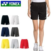 YONEX WOMENS KNIT STRETCH HALF PANTS ヨネックス ウィメンズ ニ...
