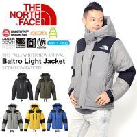 THE NORTH FACE (ノースフェイス) Baltro Light Jacket(バルトロラ...