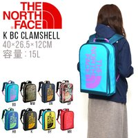 THE NORTH FACE (ノースフェイス) K BC Clamshell(キッズBCクラムシェ...