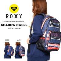 ROXY(ロキシー)バックパック SHADOW SWELL 婦人・女性用 2016-17 16-17...