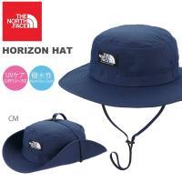 THE NORTH FACE (ノースフェイス) HORIZON HAT(ホライズンハット) 紳士 ...