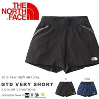 THE NORTH FACE (ザ・ノースフェイス)GTD Very Short(GTDベリーショー...