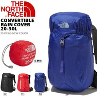 THE NORTH FACE (ノースフェイス) CONVERTIBLE RAIN COVER 20...