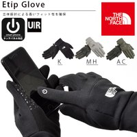 THE NORTH FACE(ザ・ノースフェイス)Etip Glove(イーチップ グローブ)メンズ...