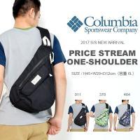 コロンビア(Columbia)Price Stream One-Shoulder(プライスストリーム...