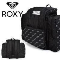 ROXY(ロキシー)林間バッグ ガールズ・女児・子ども用  アウトドアや荷物の多い日に使えるリュック...