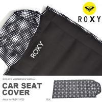 ROXY(ロキシー)CAR SEAT COVER 婦人・女性用 2016-17 16-17  2mm...