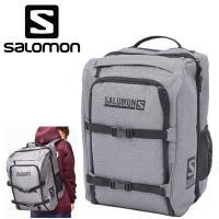 SALOMIN(サロモン)ブーツケース 17-18 17/18 2017-2018モデル。  サロモ...