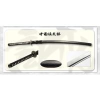 日本刀 (模造刀) 高杉晋作 拵え|eleuthera|02