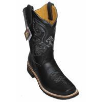 """★ポトロレベルデ POTRO REBELDEの 12""""Men's Cowboy Genuine Co..."""