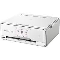 【あすつく】 【2000円キャッシュバック】 キヤノン インクジェットプリンター PIXUS TS8030WH ホワイト