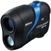 ニコン ゴルフ用レーザー距離計 COOLSHOT 80i VR 《納期約3週間》