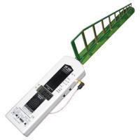 電波の伝播方向がわかるアンテナ付の為、携帯電話基地局などの電磁波測定に最適な機種です。 ドイツ バウ...