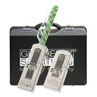 低周波電磁波とマイクロ波の両方が、この測定器セットCで簡単にチェック!送電線、室内電気配線、パソコン...