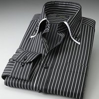 ワイシャツ 長袖 ドレスシャツ ドゥエボットーニ トレボットーニ 3枚組|emperormart|03