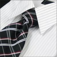 ワイシャツ 長袖 ドレスシャツ スリムフィット 10点セット|emperormart|02