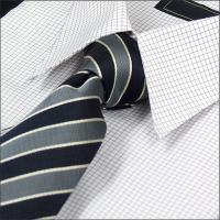 ワイシャツ 長袖 ドレスシャツ スリムフィット 10点セット|emperormart|03