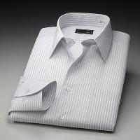 ワイシャツ 長袖 ドレスシャツ スリムフィット 5枚組|emperormart|02
