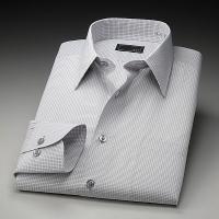 ワイシャツ 長袖 ドレスシャツ スリムフィット 5枚組|emperormart|03