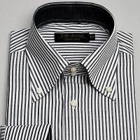 ワイシャツ 長袖 ドゥエボットーニ ボタンダウン|emperormart