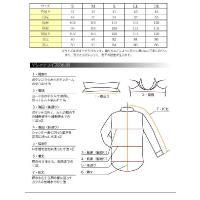 ワイシャツ 長袖 ドゥエボットーニ スナップダウン 3枚組|emperormart|06