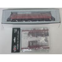 【まとめ売り】KATO 1-320 (HO)EF81 一般色+グレードアップパーツセット