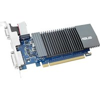 PCパーツ グラフィックボード NVIDIA GT710搭載 GT710-SL-2GD5-BRK  ...