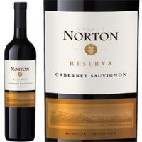2013 CABERNET SAUVIGNON RESERVA / BODEGA NORTON エノ...