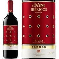 2013 ALTOS IBERICOS CRIANZA / TORRES / 750ml エノテカお...