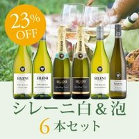 【23%OFF&送料無料】SL4-1 SILENI WINE 6BOTTLES SET [750ml...